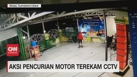 VIDEO: Empat Kejahatan Yang Marak Selama Ramadan