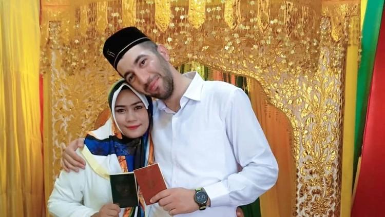 anne dan suami polisi turki