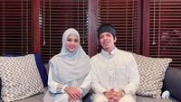 <p>Aurel Hermansyah mengubah penampilannya di bulan Ramadhan ini. Penampilannya lebih tertutup dan Islami. (Foto: Instagram @aurelie.hermansyah)</p>