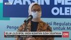VIDEO: Belum Lolos BPOM, Vaksin Nusantara Sudah Disuntikan