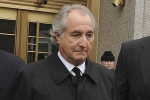 Kabar Duka: Legenda Skema Ponzi Bernard Madoff Wafat