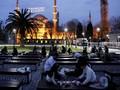 Melihat Ngabuburit dari Sudut Pandang Budaya Timur Tengah