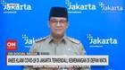VIDEO: Anies Klaim Covid-19 di Jakarta Terkendali