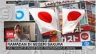 VIDEO: Ramadan di Negeri Sakura