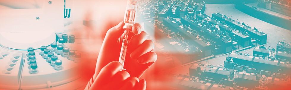 Kisruh Vaksin Nusantara