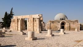 Transformasi Demokrasi ke Monarki di Masa Dinasti Umayyah