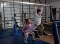 FOTO: Melongok China Serius Incar Emas Olimpiade