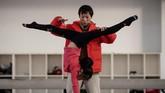 China begitu serius mempersiapkan atlet-atlet demi harkat dan martabat di berbagai arena olahraga, termasuk Olimpiade.