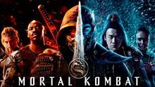 Sinopsis Mortal Kombat, Aksi Joe Taslim Jadi Sub-Zero