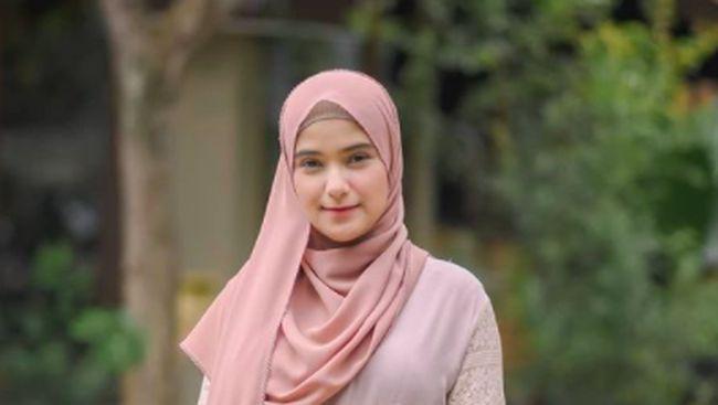 Nadya Mustika Melahirkan & Terkena COVID-19, Lihat