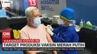 VIDEO: Target Produksi Vaksin Merah Putih