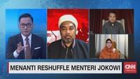 VIDEO: Menanti Resuffle Menteri Jokowi