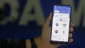 Cara Mudah Perpanjang SIM via Online, Paling Mahal Rp85 Ribu