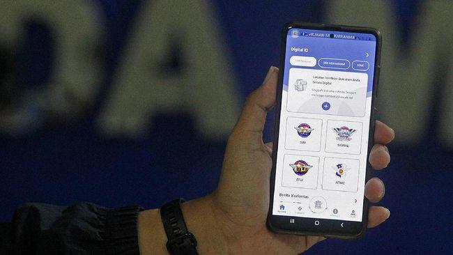 Masih ada kendala saat menggunakan layanan Sinar di aplikasi Digital Korlantas Polri untuk memperpanjang SIM.
