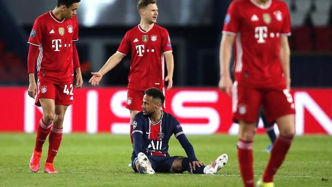 Kalahkan Bayern, Tanda PSG Juara Liga Champions