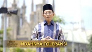 VIDEO: Indahnya Toleransi dalam Beragama