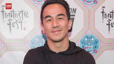 VIDEO: Ada Joe Taslim di Film Mortal Kombat