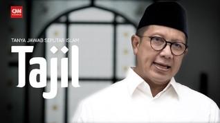 VIDEO: Bagaimana Umat Islam Seharusnya Menyikapi Pandemi?