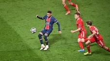VIDEO: Kalah Dari Munchen, PSG Lolos ke Semifinal