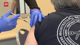 VIDEO: Ada Kasus Pembekuan Darah, FDA Tunda Pengunaan Vaksin