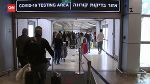 VIDEO: Israel Segera Buka Pintu untuk Wisatawan Asing