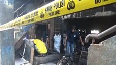 VIDEO: Pedagang Pasar Minggu Minta Lokasi Berjualan Sementara