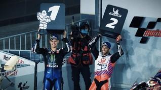 VIDEO: Jelang MotoGP Portugal 2021