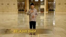 VIDEO: Belajar Menahan Mulut dan Jari Jemari di Bulan Ramadan