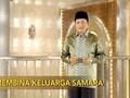 VIDEO: Membangun Keluarga Samawa di Bulan Ramadan