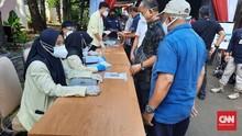Stok Berkurang, Menkes Pangkas Target Vaksinasi Selama Puasa