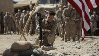 AS Resmi Tarik Tentara dari Afghanistan Setelah Dua Dekade