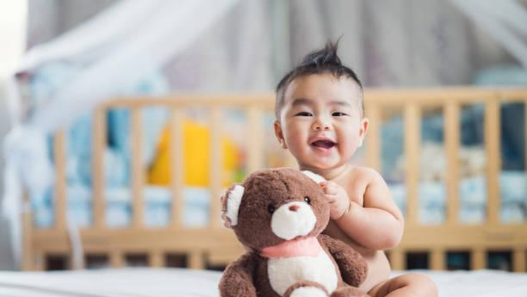 Nama bayi yang bermakna cinta terdengar romantis ya Bun. Berikut ini adalah daftar nama bayi bermakna cinta, khususnya untuk bayi laki-laki. Yuk di cek!