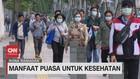 VIDEO: Manfaat Puasa Untuk Kesehatan