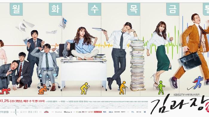 5 Drama Korea No Kissing Scene, Aman Ditonton Bulan Puasa