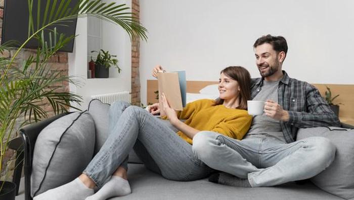 Lebih Berkesan, 5 Aktivitas Seru Bareng Pasangan di Rumah