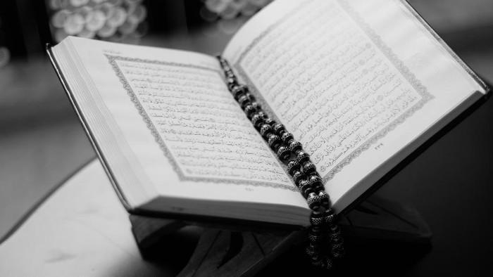 Cara Mudah dan Cepat Khatam Alquran Saat Ramadan