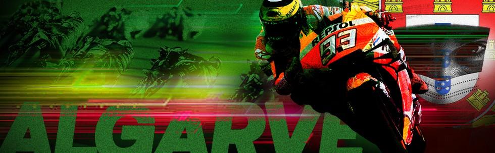 Comeback Marquez di MotoGP Portugal