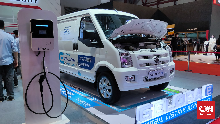 Minibus Listrik DFSK Asal China Dijual Mulai Rp480 Juta