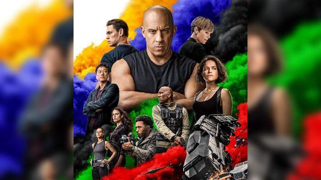 Fast & Furious 9 atau F9 resmi merilis trailer terbaru setelah lebih dari satu tahun menampilkan trailer perdana pada Februari 2020.