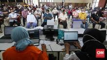 DKI Pecah Rekor Positif Covid Harian, 7.505 Kasus