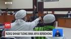 VIDEO: Rizieq Shihab Tuding Bima Arya Berbohong