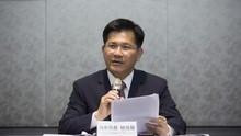 Menhub Taiwan Mundur usai Kisruh Kecelakaan Maut Kereta