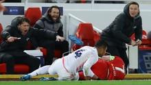 'Tawa Iblis' Zidane Usai Lihat Aksi Brutal Casemiro ke Milner