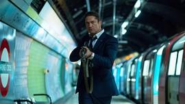 Sinopsis London Has Fallen di Sahur in The Movies Trans TV