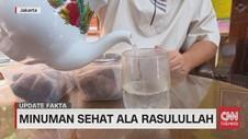 VIDEO: Minuman Sehat Ala Rasulullah
