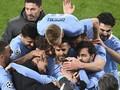 7 Fakta Menarik Usai Man City Juara Liga Inggris