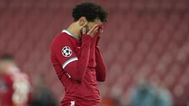 Liverpool Resmi Tanpa Gelar Juara Musim Ini