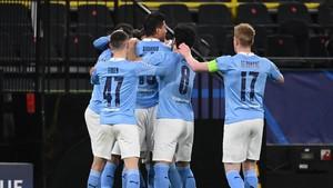 5 Pemain Kunci Man City Juara Liga Inggris