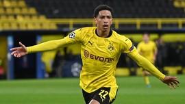 Liga Champions: Guardiola Anggap Bintang Dortmund Berbohong