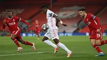 Liverpool Minta Maaf pada Real Madrid
